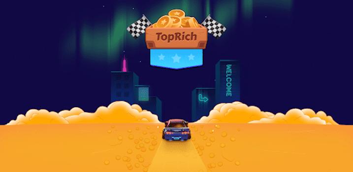 Toprich 70ede