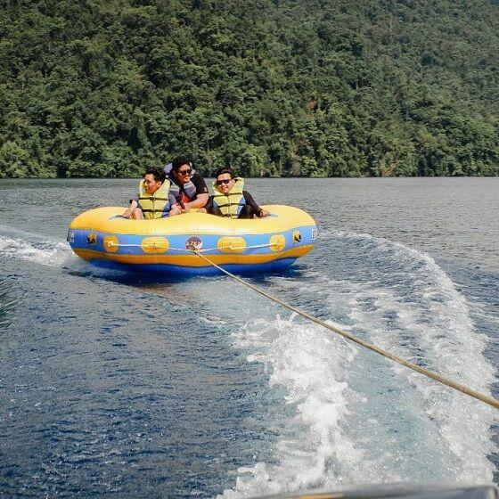 Aktivitas Wisata Di Danau Matano 83641