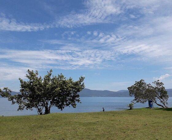 Pemandangan Danau Matano A98a1