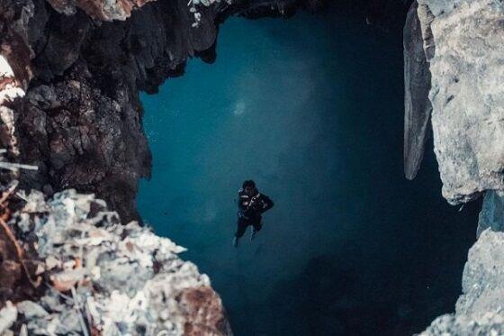 Penyelam Di Danau Matano Cdb4d
