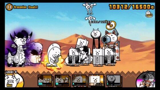 Download The Battle Cats Mod Apk Unlimited Money 807d8