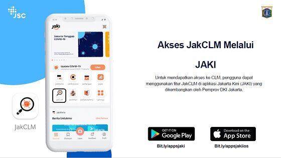 Aplikasi Jakclm 3 B1431