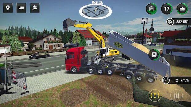 Construction Simulator 3 Mod Apk Unlock All Cars 74c56