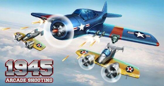 Download 1945 Air Force Mod Apk 2021 64c28