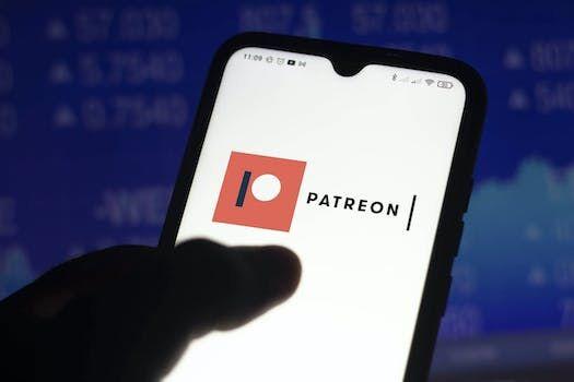 Patreon V4 7 30 Mod Unlocked Dae37