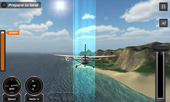 Flight Pilot Mod Apk 73c88