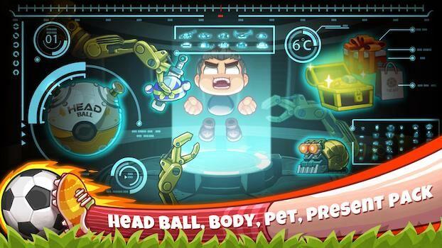 Download Head Soccer Mod Apk 2020 Ec538
