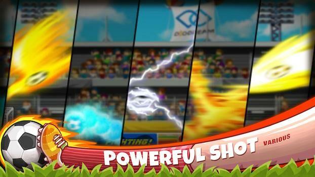 Download Head Soccer Mod Apk Happymod 1357e
