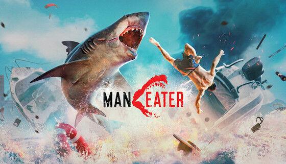 Maneater Full Download 47829