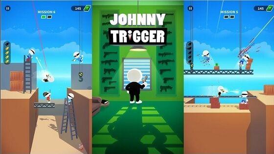 Johnny Trigger 2 4cd0c
