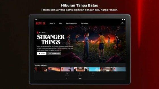 Netflix Mod Apk 2aa8f