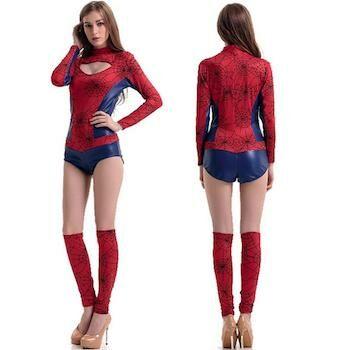 Sexy Spider 158f1