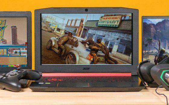 Laptop Gaming Murah 2020 494b1