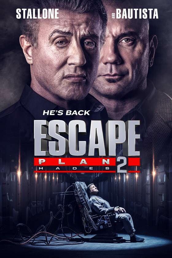 Escape Plan 2 Hades 95226