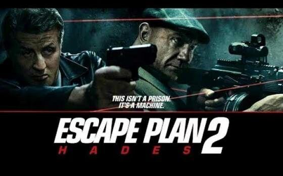Nonton Escape Plan 2 Hades 040d7