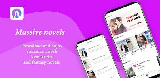 Aplikasi Novel Gratis Terjemahan 60b93