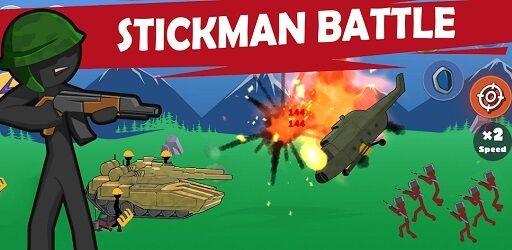 Stickman World Battle 1 6cb45