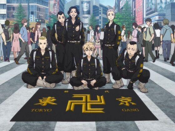 Tokyo Revengers Full Movie Sub Indo Af979