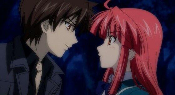Kata Kata Anime Romantis D8209