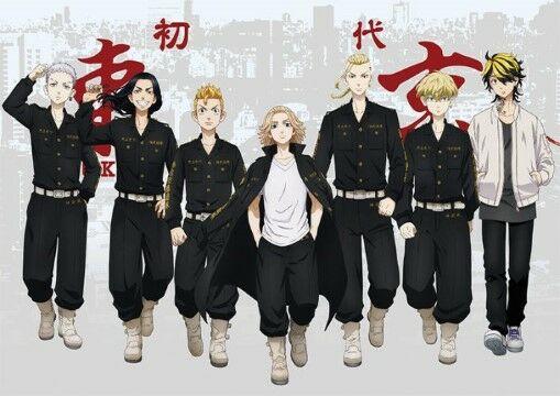 Kata Kata Anime Tokyo Revengers Df7dd