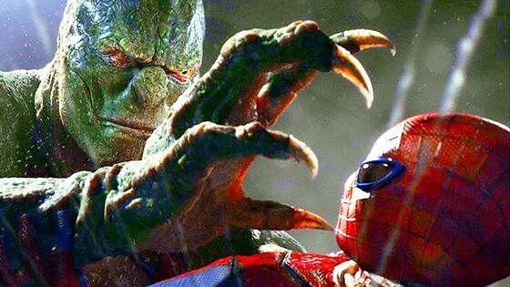 The Amazing Spider Man 9bfcc