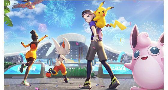 Pokemon UNITE Ba218