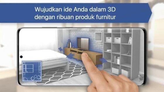 Room Planner Mod Apk For PC 2e492