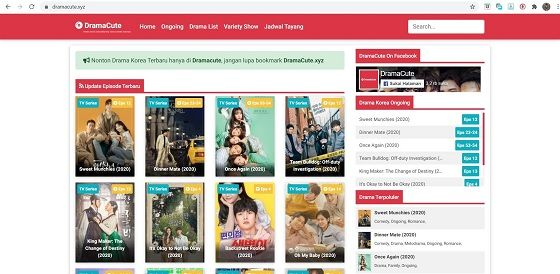 Situs Download Drama Korea 14 90414