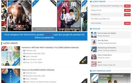 Situs Download Drama Korea 15 F77c3