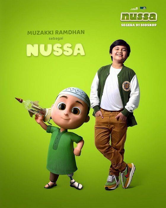 Nussa Di Film Nussa 6906e 1652f