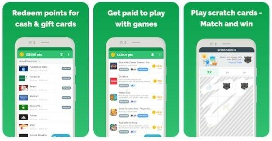 Aplikasi Penghasil Uang Appkarma 9c899