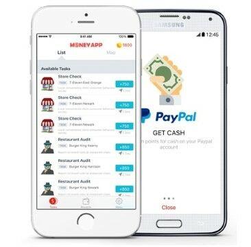 Aplikasi Penghasil Uang Tercepat Membayar Money App Ecc60