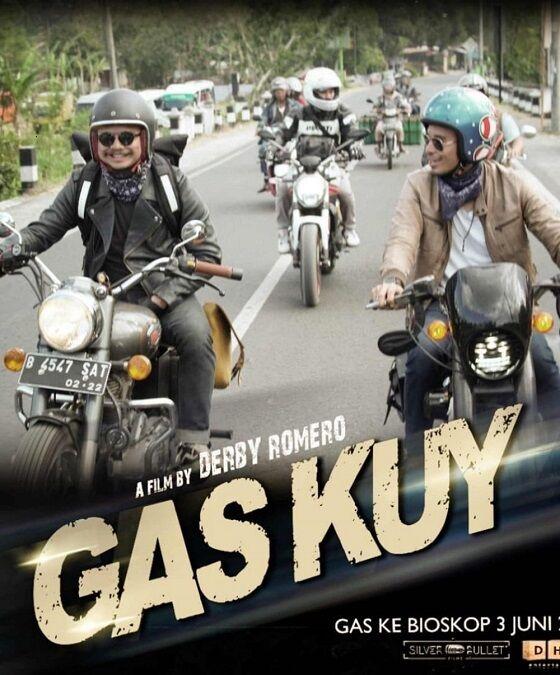 Sinopsis Film Gas Kuy 44456