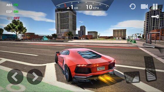 Ultimate Car Driving Simulator 1 75c04