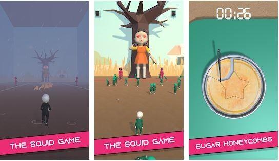 Squid Game Challenge APK 1 07526