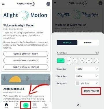 Download Alight Motion Pro Apk 1aa24