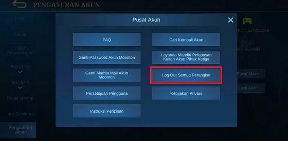 Akun Ml Sultan Gratis 3 9c88f