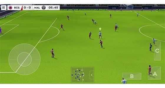 Dream League Soccer 2021 14847