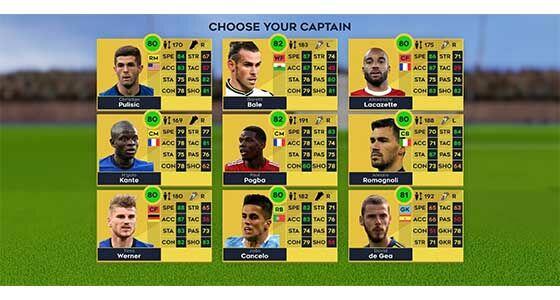 Dream League Soccer 2021 4e2a4