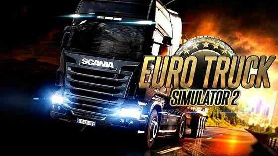 Euro Truck Simulator 2 Mod Apk B733e