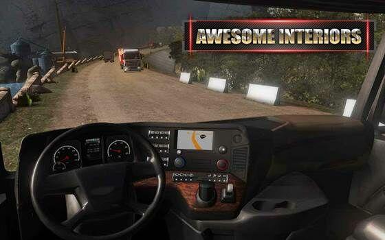 Download Euro Truck Simulator 2 Mod Apk 3dfb3