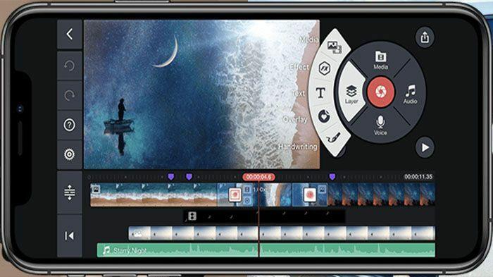 Download Kinemaster Pro Mod Tanpa Watermark 60c0e