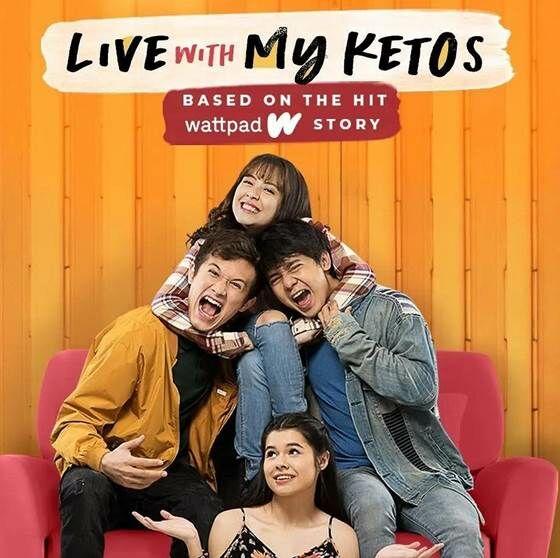 Nonton Live With My Ketos 3dc84