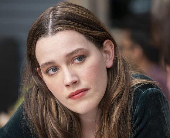 Victoria Pederetti Sebagai Love Quinn B8f53