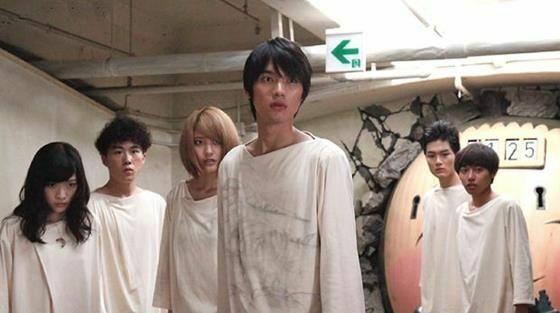 Nonton Film Jepang As The Gods Will A7782 7d762
