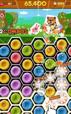 3 Game Android Gratis Terbaik Bulan Agustus 2013 2