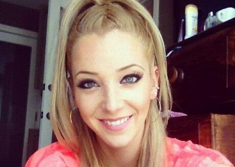 YouTube Jenna Marbels