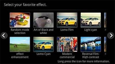 Camera360 Ultimate Effect