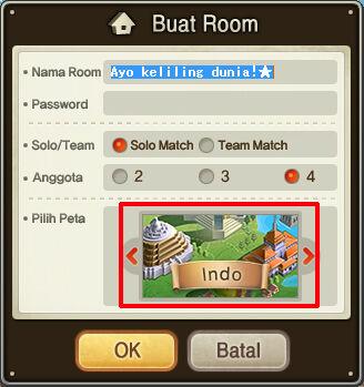 Modoo Marble Update Peta Indonesia 1