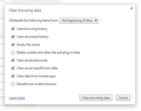 Tips Cara Mempercepat Browser 2